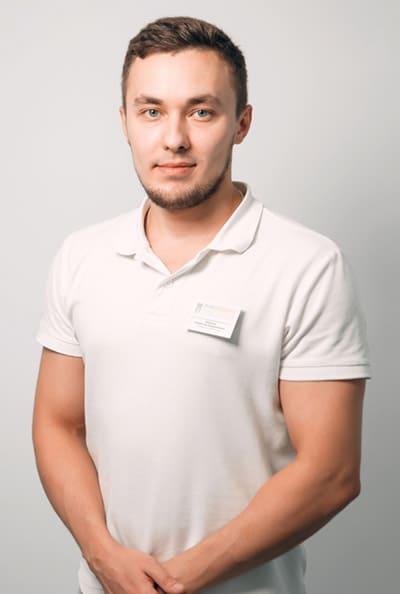 Васильев Владислав Владимирович