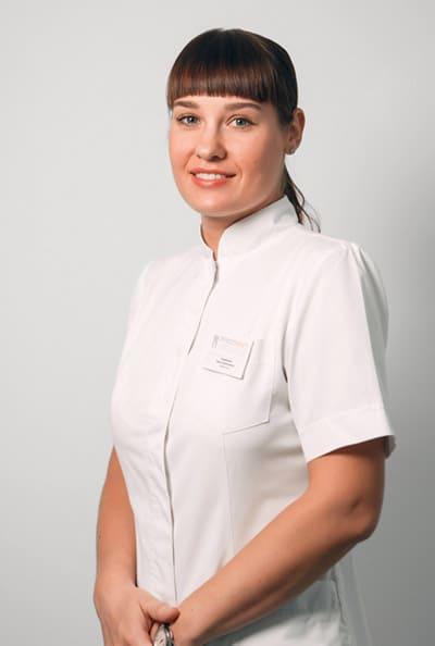 Медведева Ольга Александровна: стоматолог-терапевт